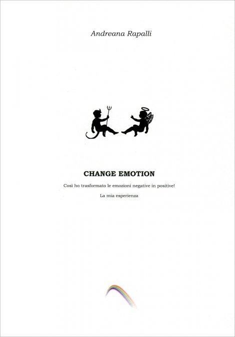 Change Emotion di Andreana Rapalli